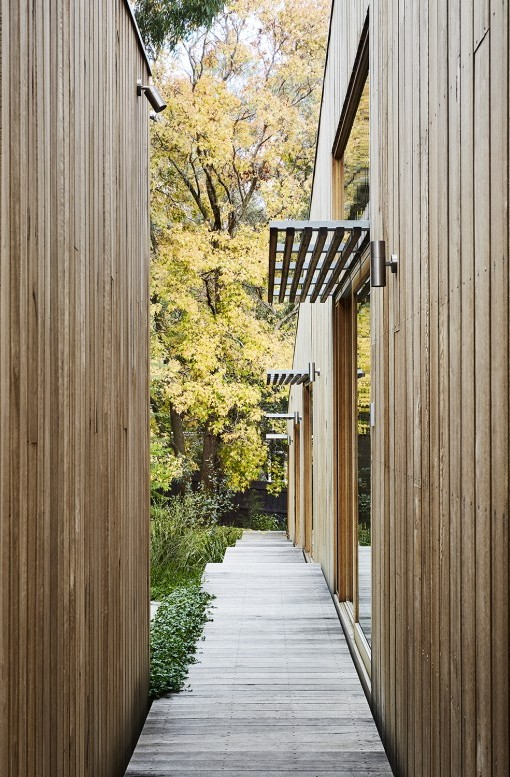 Long House | Clare Cousins Architects